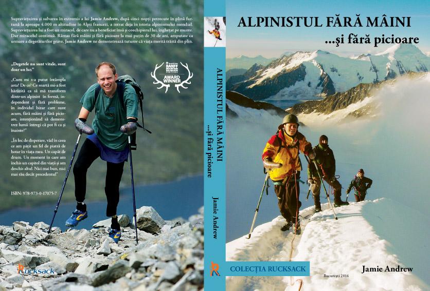 Alpinistul Fără Mâini...